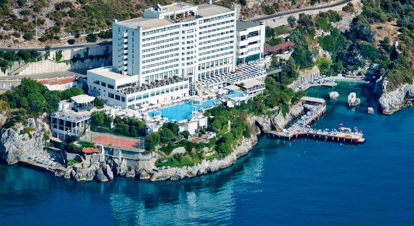 KoruMar Deluxe Hotel, Turkey  (5 Stars Package)