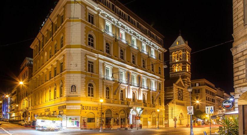 La Griffe Roma Hotel