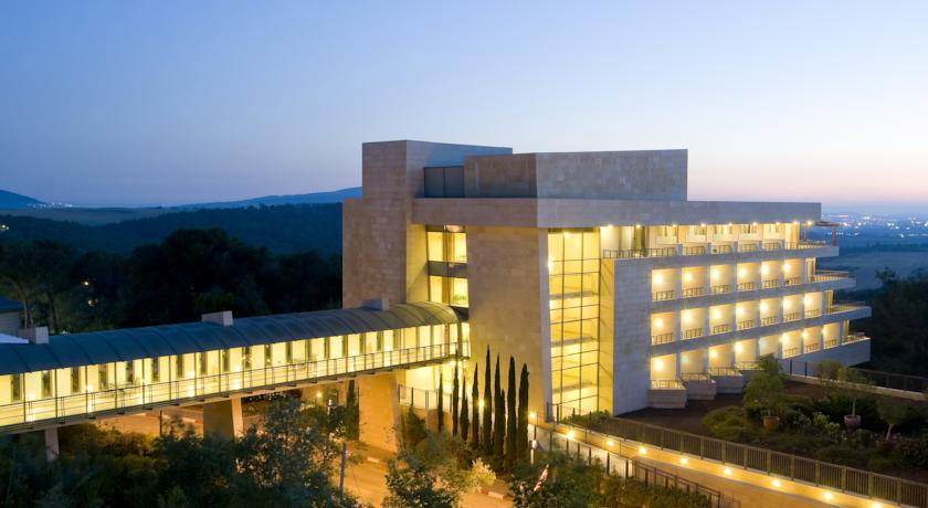 Kibbutz Lavi Hotel, Galilee