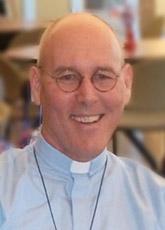 Pastor George Spicer