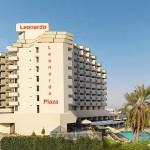 Leonardo Plaza Hotel, Tiberias