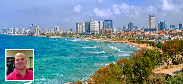 Tips on traveling to Israel from Noam Matas, CEO of America Israel Tours