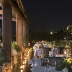 Royal Olympic Hotel, Athens