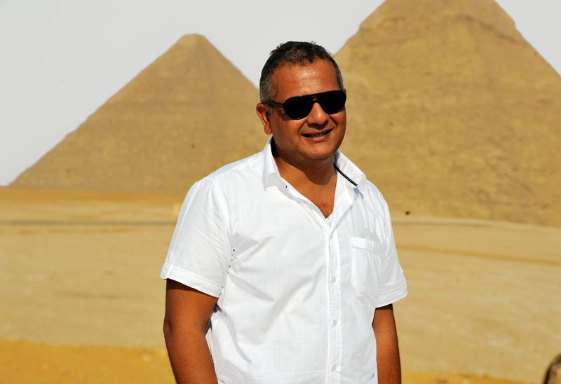 Osama Tawfik