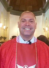 Padre Pedro Repollet