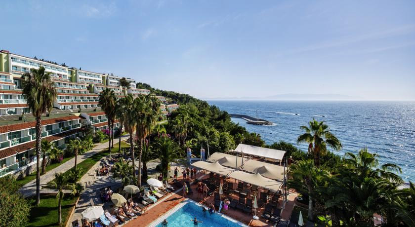Pine Marina Kusadasi, Turkey  (4 Stars Package)