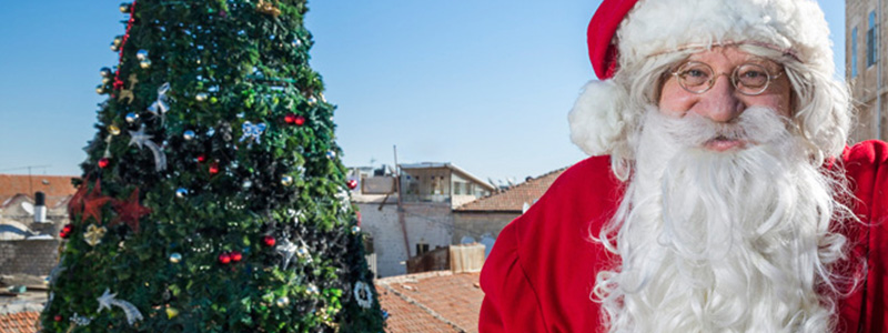 St peter 39 s fish america israel tours for Best places to visit during christmas