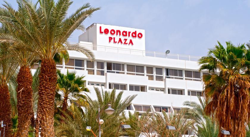 Leonardo Plaza Hotel, Eilat