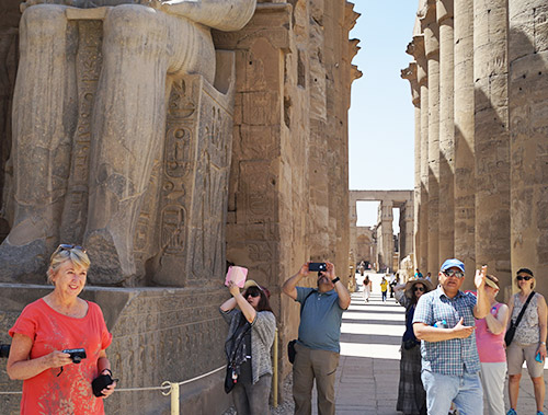 3 Days / 2 Nights Pre Tour Luxor Extension