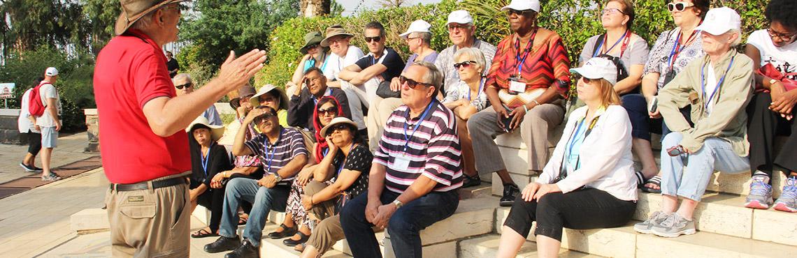 Rancho Bernardo Community Tour