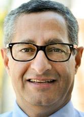 Pastor Mofid Wasef