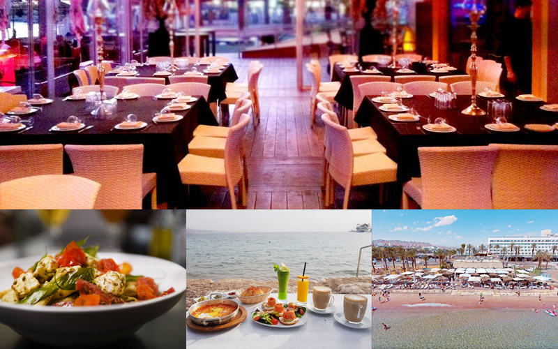 9 Beach Eilat