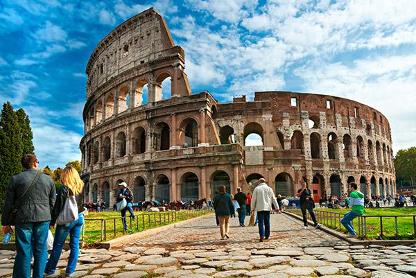 Israel y Roma