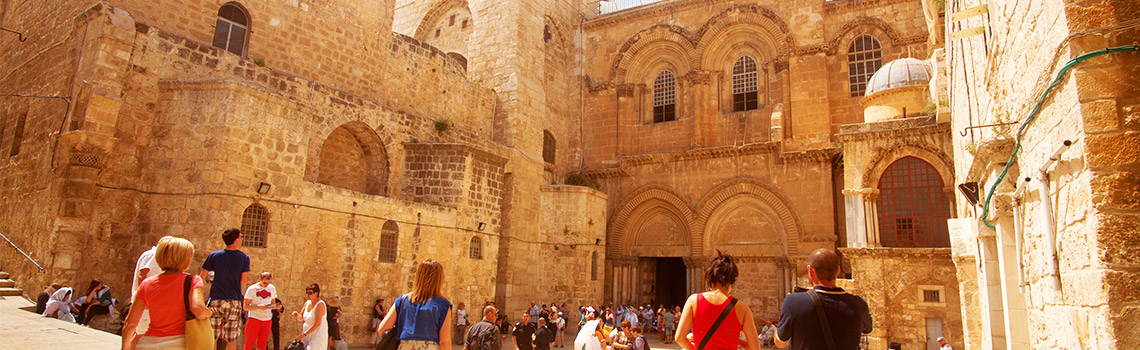 The Western Wall tunnels are a must visit site in Israel