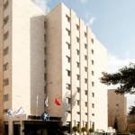 Prima Royale Hotel, Jerusalem