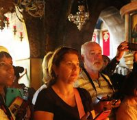 7 Must-Visit Christian Sites in Israel