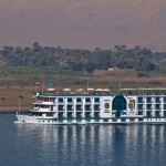 Sonesta Moon Goddess, Nile Cruise