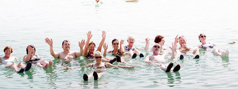 Spa Dead Sea Hotel