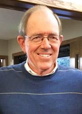 Dr. Brad McCoy