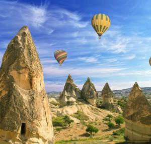 Turkey & Israel Journey Tour: 12 Days
