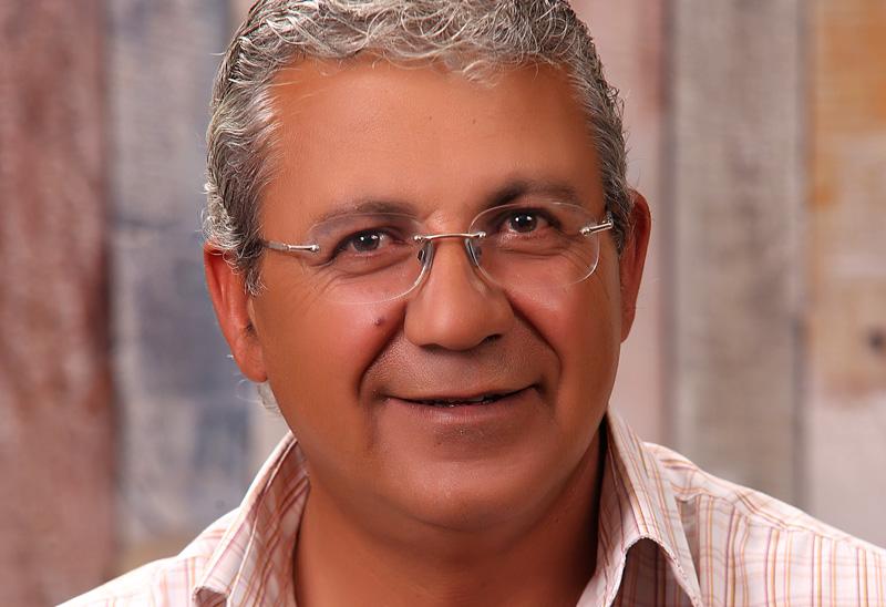 Elias Khzouz