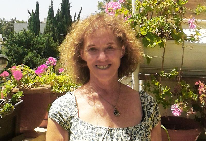 Hana Kessler