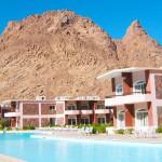 Morgenland Village Hotel, Mt. Sinai