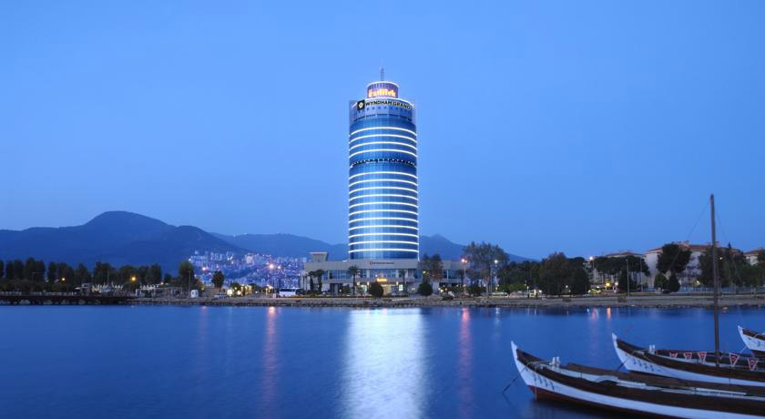 Wyndham Izmir Ozdilek, Turkey  (5 Stars Package)