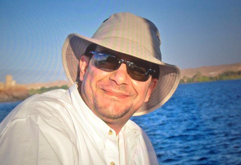 Yasser Hussein