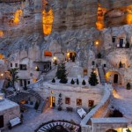 Yanuk Evleri Cappadocia Cave Hotel, Turkey